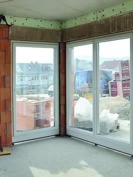 Matériaux pour fenêtres