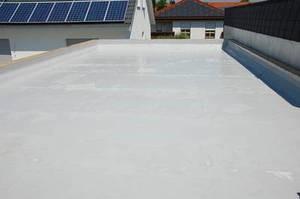 Produits pour toits plats