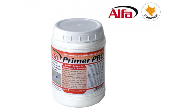 110 ALFA - Primer «PRO» (ultra puissant)