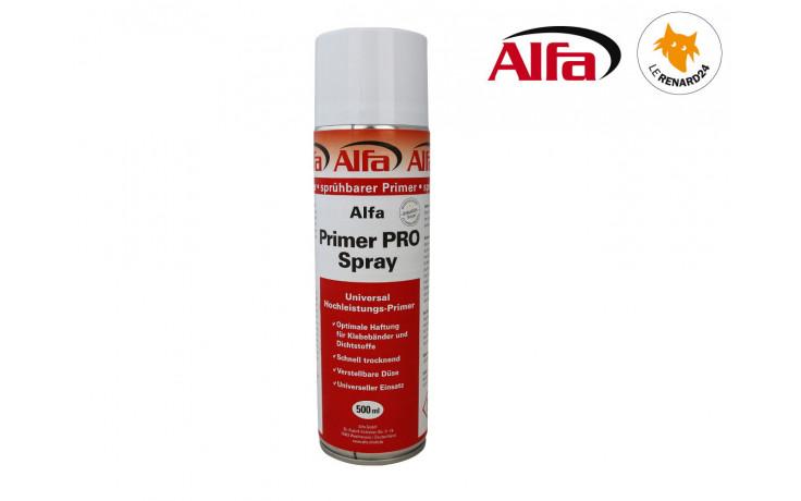 111 ALFA - Primaire «PRO» en spray