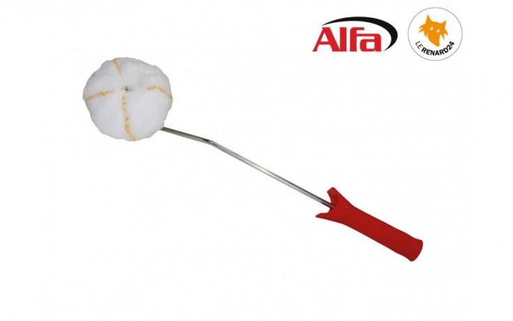 ALFA 340 - Rouleau d'angle