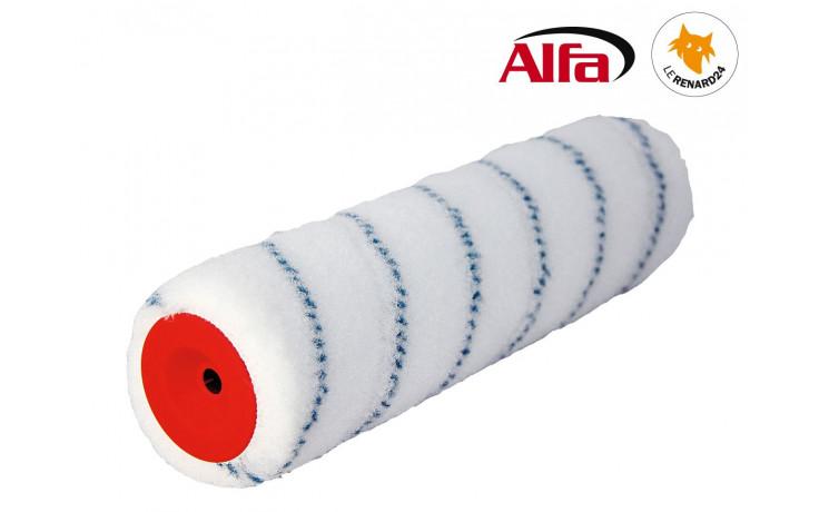 355 ALFA - Manchon en microfibres pour vernis