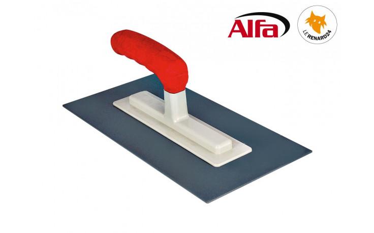 452 ALFA - Platoir de lissage plastique «PROFI»