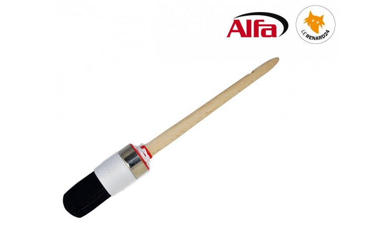 484 ALFA - Brosse ronde «PremiumLine»