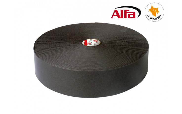 540 ALFA - Ruban isolant acoustique