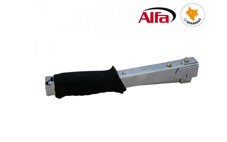 665 ALFA - Scab marteau agrafeur 11