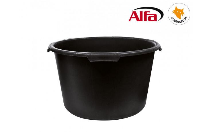 886 ALFA - Bac pour mortier