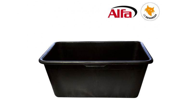 887 ALFA - Caisse pour mortier
