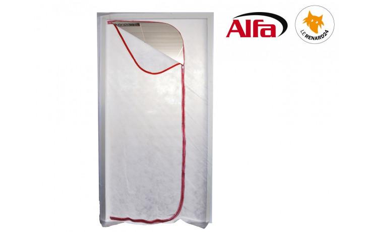 929 ALFA - Barrière de protection anti-poussière