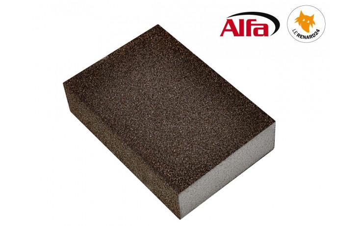 947 ALFA - Eponge abrasive