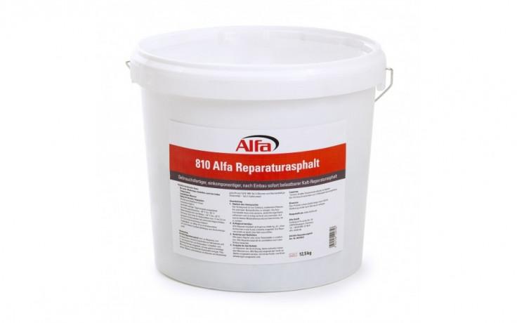 810 ALFA - Goudron de réparation «proteXos RepairFix»