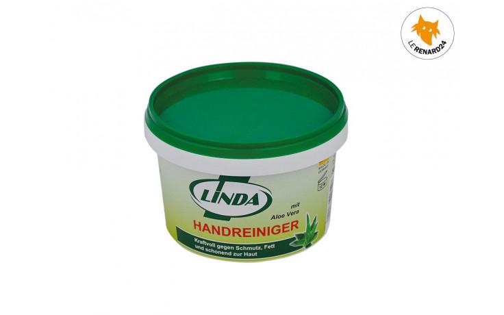RENARD 9835 - Savon pâte pour les mains naturelle