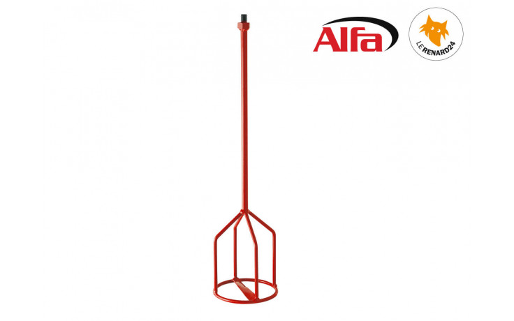 895 ALFA - Turbine pour malaxeur série KR «SEL»