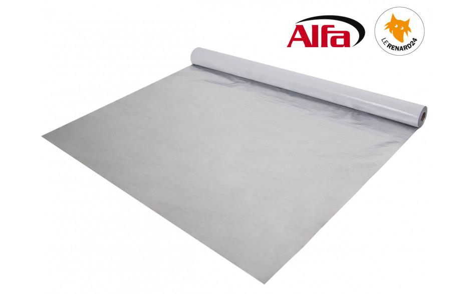 181 ALFA - Rufol ALU SD 1500 - Pare vapeur en aluminium