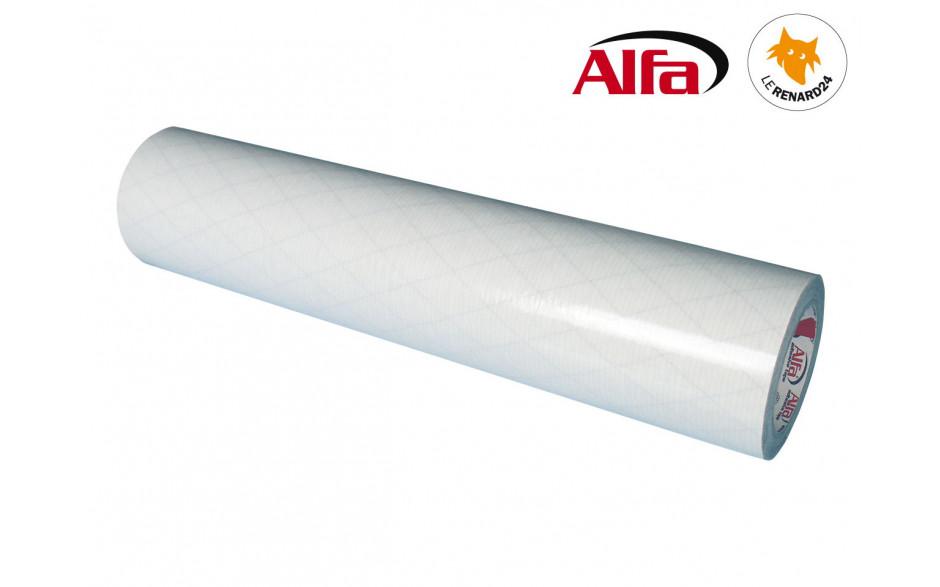 ALFA «ProStep» - Colle sèche sur film pour escaliers