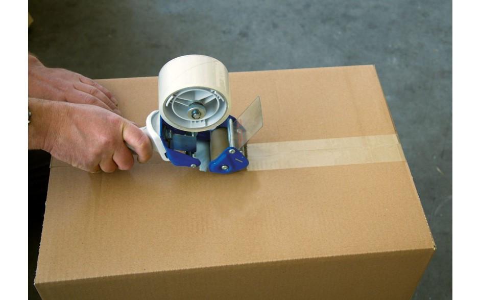 303 ALFA - Ruban adhésif d' emballage - économique, silencieux - utilisation
