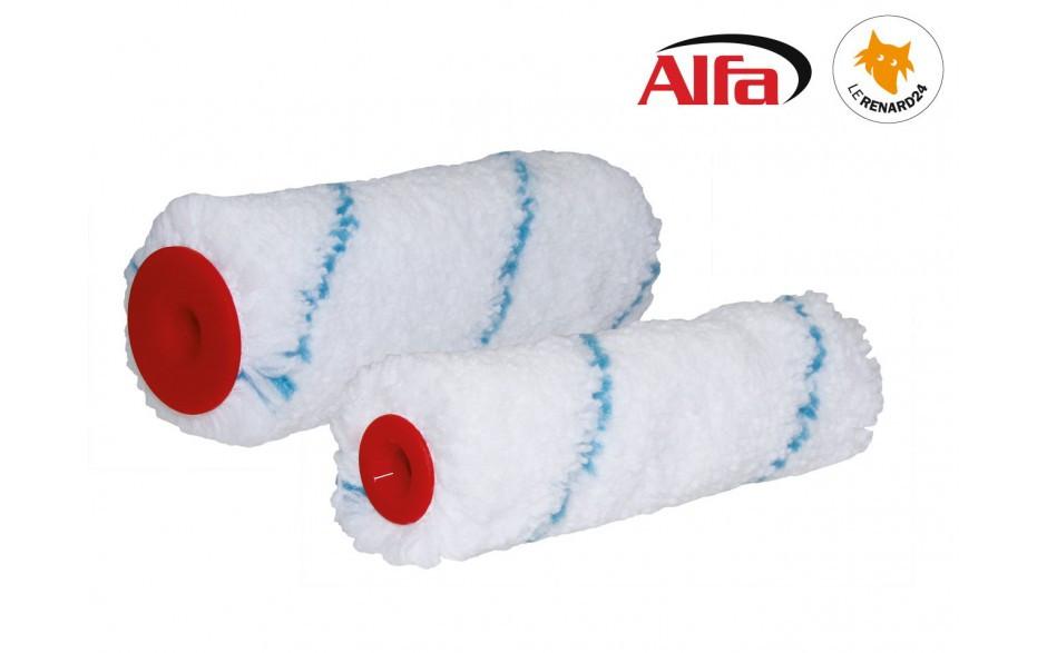 Manchon pour radiateur de très grande qualité extrêmement absorbant en microfibres tissés