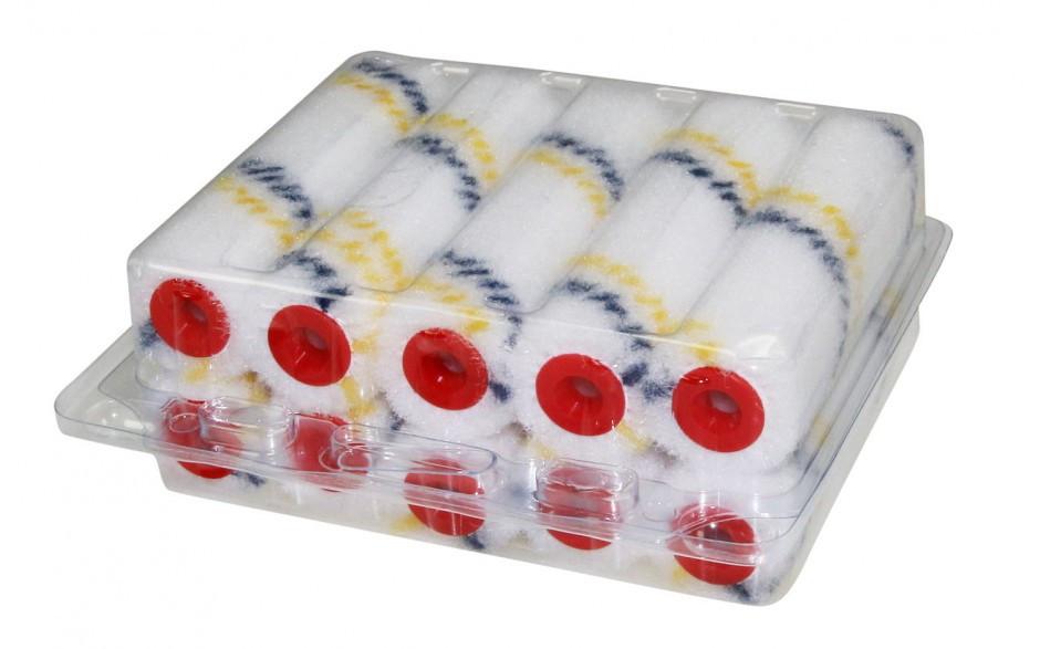 Lot de 10 manchons mini vernis «Premium» L100