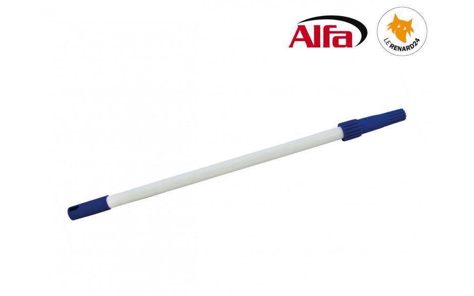 358 ALFA - Rallonge en acier pour rouleau