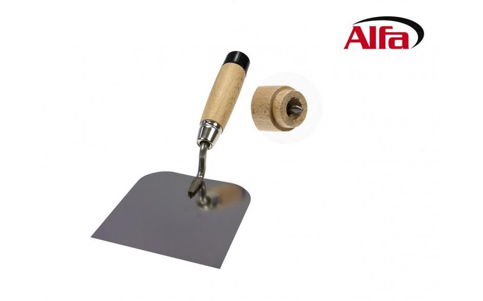 ALFA 443 - Spatule spéciale pour plaque de plâtre