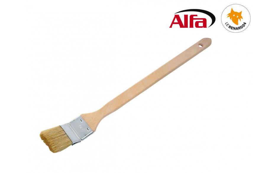 474 ALFA - Pinceau radiateur «PremiumLine»