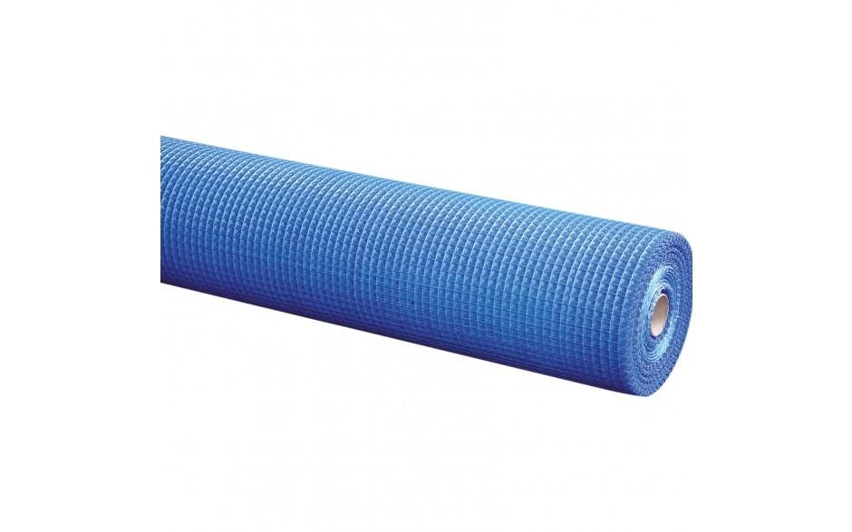 Grillage fibre de verre pour ravalement 140 g/m² pour enduit extérieur - ALFA 527