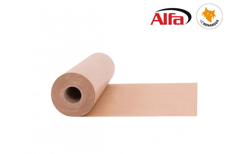 Papier de protection indéchirable en 50 g/m² résistant à l'eau