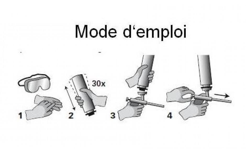 Mode d' emploi 614 ALFA «MultiBLUE»