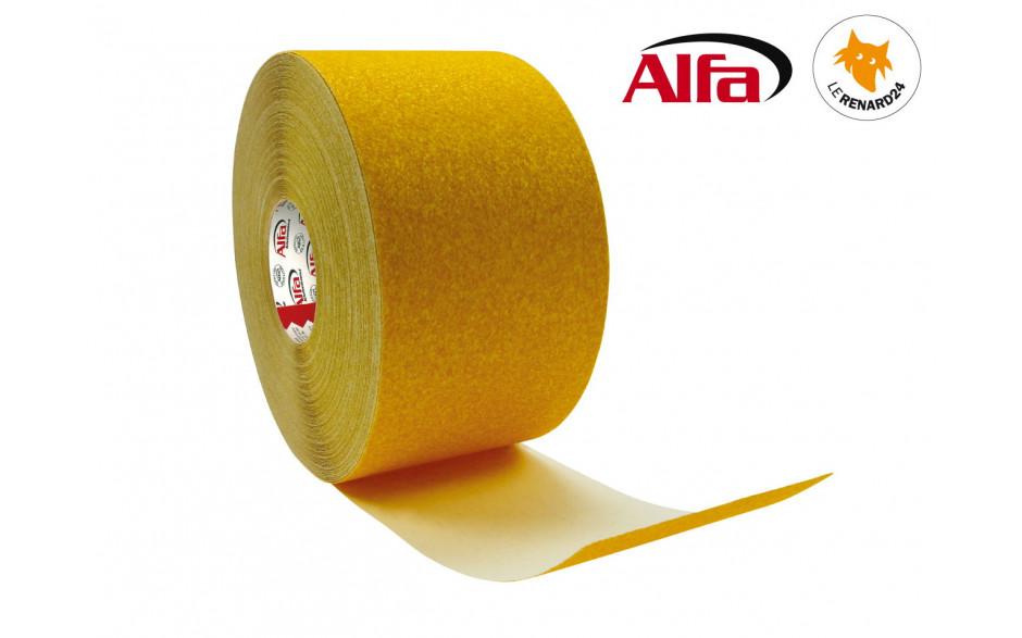 682 ALFA - Papier verre sur rouleau
