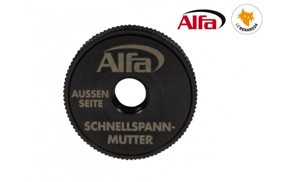 697 ALFA - Ecrou de serrage pour meuleuse
