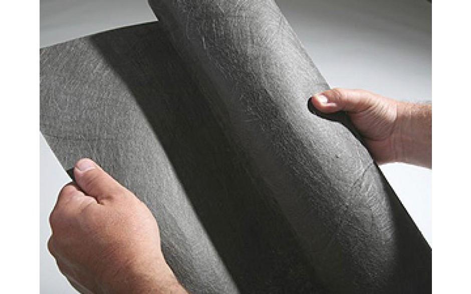 géotextile est composée de fibres polypropylènes non-tissés