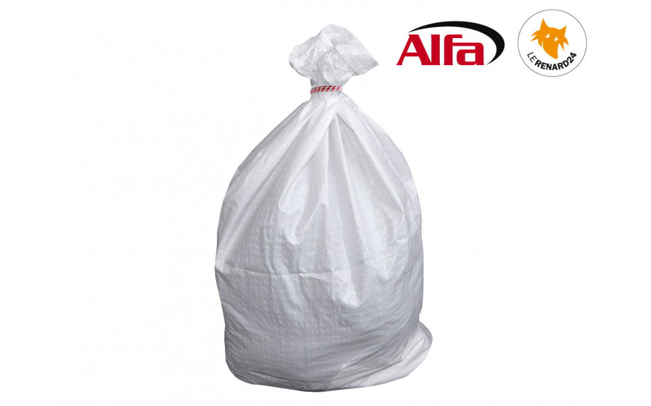 ALFA - Sacs pour déblais, décombres, gravats