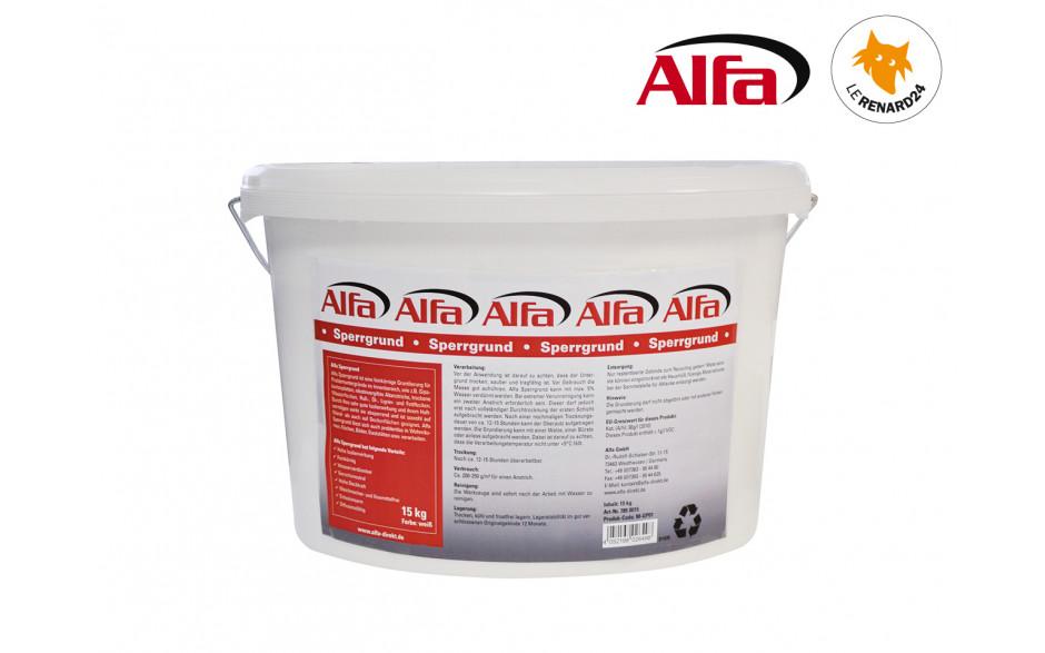 Primaire d 39 accrochage grains fins sperrgrund alfa 785 - Primaire d accrochage pour faience ...