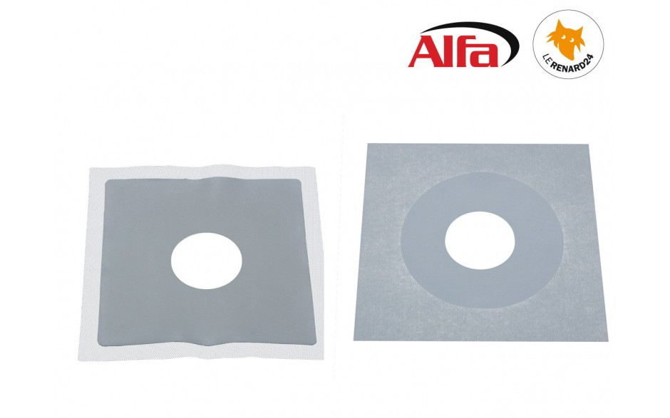 ALFA 814 - Collerette d'étanchéité pour tuyauterie
