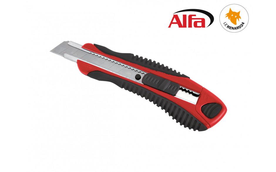 Couteau cutter de qualité PRO !