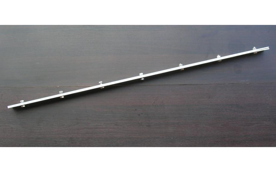 7052 RENARD - Fermeture pour barriere rhizome (brevetée) debout