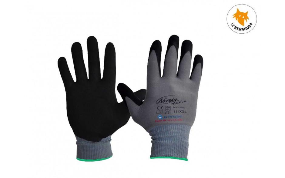 919 RENARD - Gants de protection «Ninja Maxim»