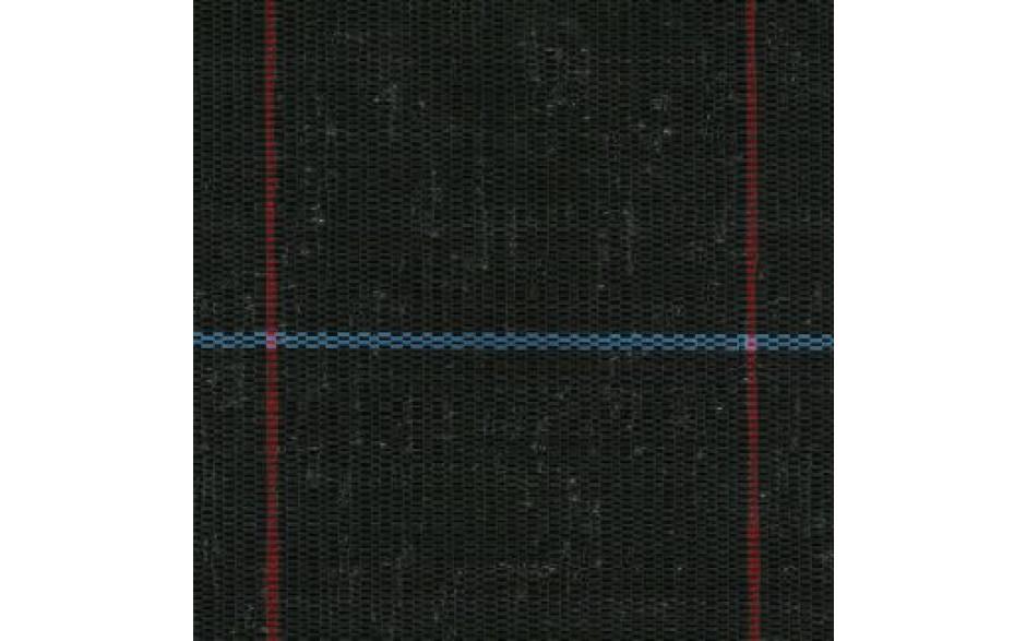 6067 RENARD - «PPX» Toile de paillage noir 100 gr/m²