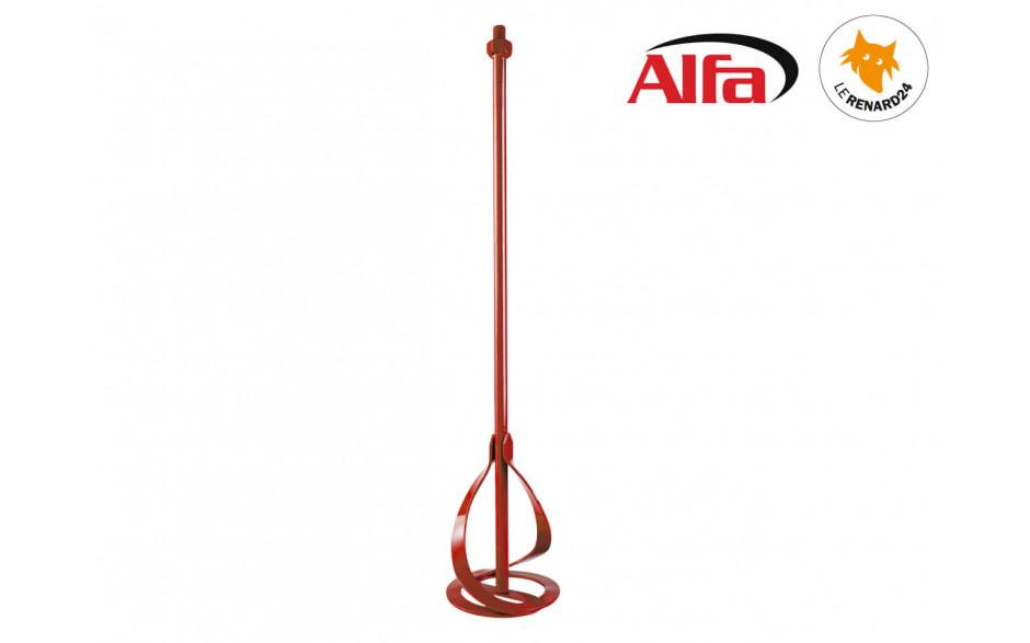 888 ALFA - Turbine pour malaxeur