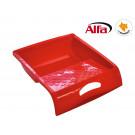 365 ALFA - Bac à peinture 32 cm x 36 cm