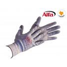 Gant en PU avec excellente protection anti coupures NIVEAU 5