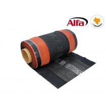 124 ALFA - Closoir pour faîtage et arête «A2»