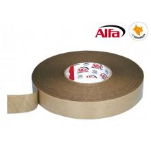 245 ALFA «PowerTac» - Adhésif double face extrafort dont pour socles (durs) en bois ou autres