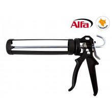 891 ALFA - Pistolet mastic «PRO»