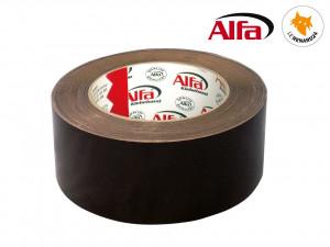 154 ALFA UV-Black - Adhesif d'étanchéité BBC «noir» pour façades